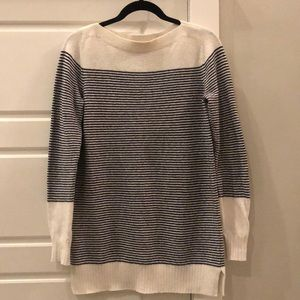 Loft Tunic Sweater